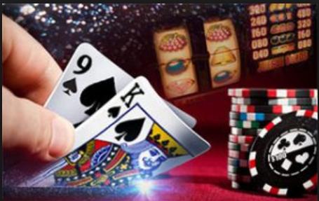 Casino ฟรีเครดิต